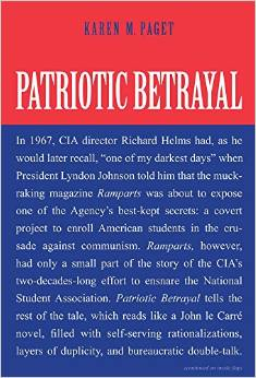 Tom Hayden on the CIA's Student Activism Phase