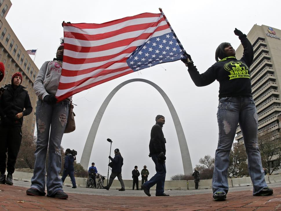 Don't Believe the Hype: The St. Louis Black Panther Bomb Plot THAT WASN'T (Daily Beast)