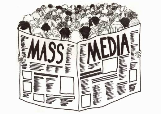 News and Entertainment Media: Government's Big Helpers in the Selling of Counterterrorism