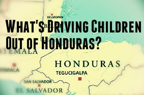 "Honduran Refugee Kids: Demonized as ""Illegals"" by GOP, Illegally Imprisoned by Obama Administration"