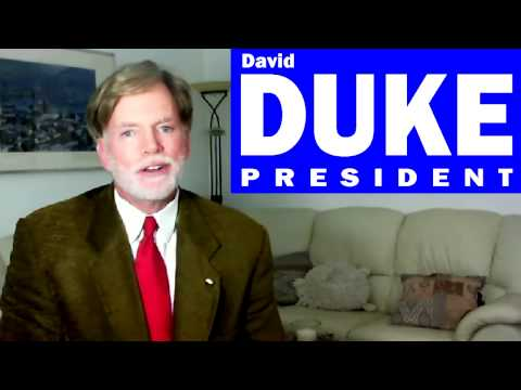 David Duke Threatens To Name Politicians With KKK Ties