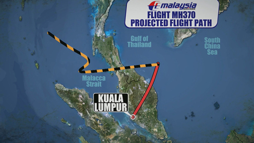 Former Boeing Pilot Claims MH370 was Sabotaged