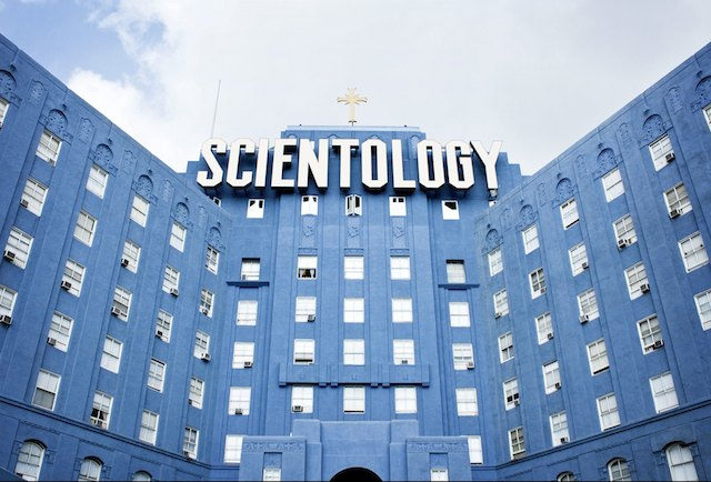 Pravda Claims that CIA, East European Scientologists and Postwar Nazi Puppets Planning War with Russia