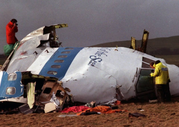 High Court Judge to Rule on Lockerbie Appeal