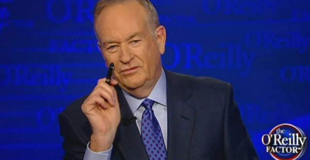 O'Reilly Writes Himself Into JFK Assassination Narrative