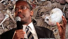 Ben Carson Endorses War Crimes