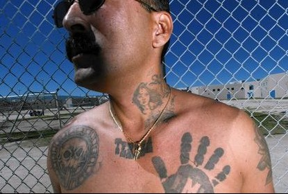 Mexican Mafia Meeting: What was the LAPD Thinking?