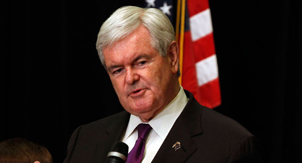Newt Gingrich Once Probed by FBI Over Ties to Miami Arms Dealer Sarkis Soghanalian