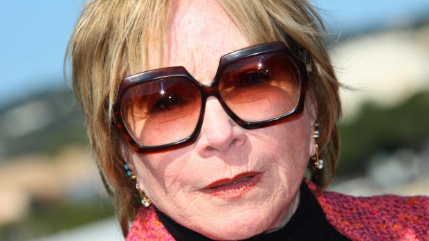 Shirley MacLaine Lambasted For Comments About Holocaust Victims And 'Karma'