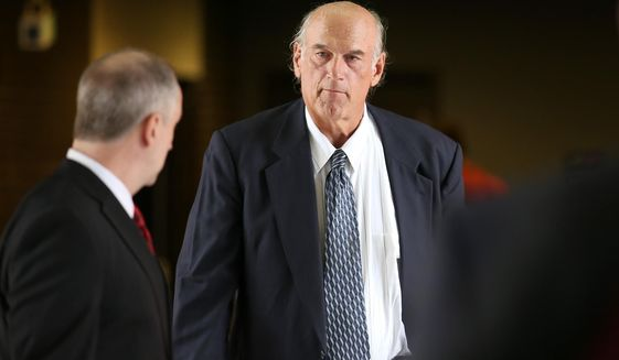 Jesse Ventura on Chris Kyle's Hero Label: 'Nazis have Heroes,' too