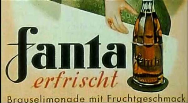 "Coca-Cola Pulls Fanta Ad Suggesting Nazi Germany Was ""Good Old Times"""