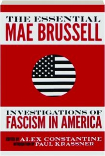 "Book Review: ""The Essential Mae Brussell: Investigations of Fascism in America"""