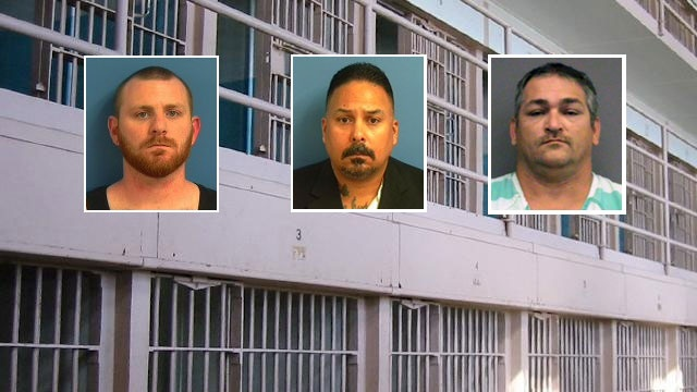 Florida: FBI Arrests KKK Prison Guards for Conspiring to Kill Black Inmate