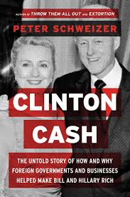 """Clinton Cash"" Author Peter Schweizer's Long History Of Errors, Retractions and Questionable Sourcing"