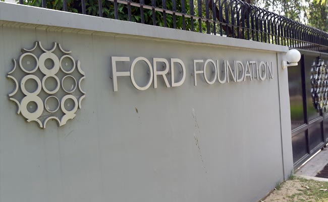 The Ford Foundation and the CIA