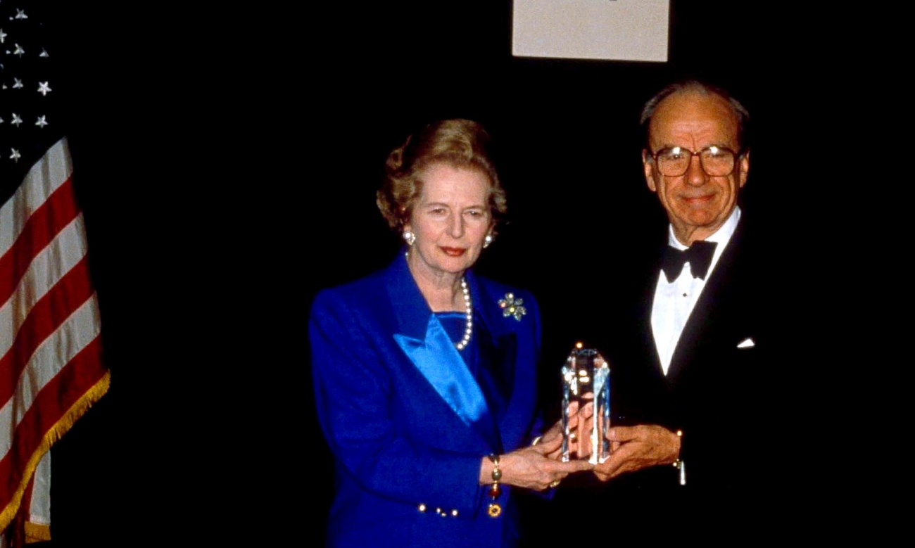 How Thatcher and Murdoch Made their Secret Deal (Guardian)