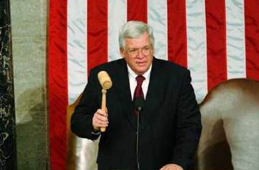Dennis Hastert Indictment: Feds Say Cover-Up was Related to Sexual Misconduct