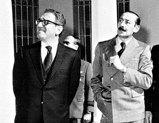 "Operation Condor Trial: US-Backed Conspiracy to ""Kidnap, Disappear, Torture and Kill"" Latin American Opponents of Dictatorships"