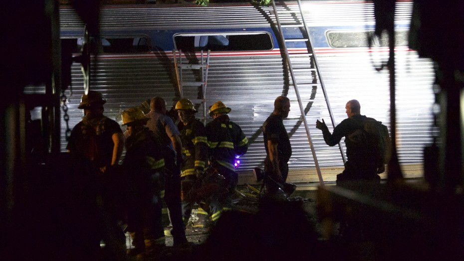 Day After Derailment, GOP-Led Congress to Debate Amtrak Funding Cut