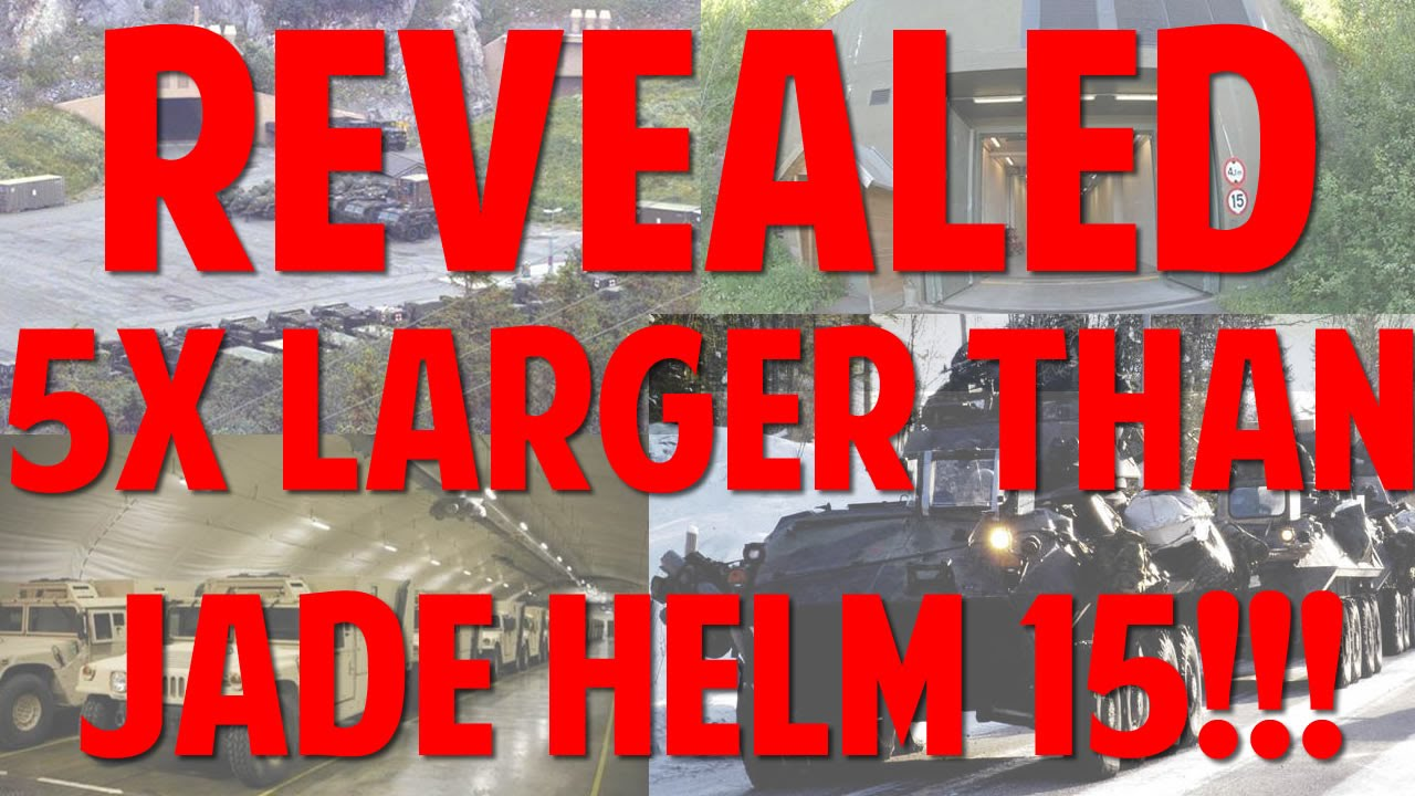Jade Helm: Has Texas Succumbed Completely to Tea Party Insanity?