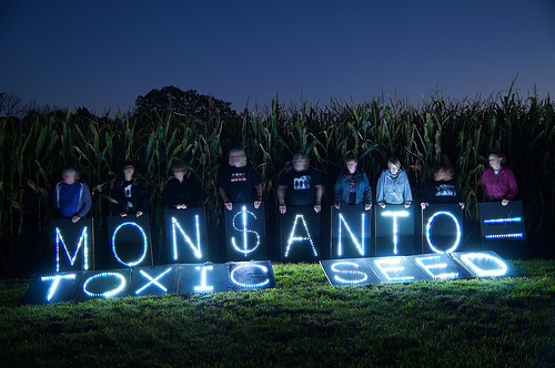 Monsanto: Altered Genes and Twisted Truth