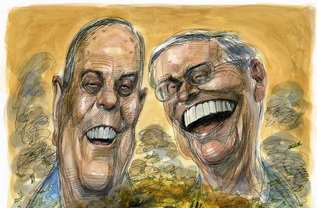 How Canada Made the Koch Brothers Rich