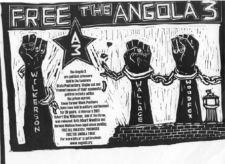 Louisiana's Racist Injustice: Why the Angola 3 Spent Decades in Solitary Confinement