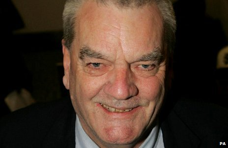 Holocaust Denier David Irving Tells Secret Rally 'the RAF are War Criminals'