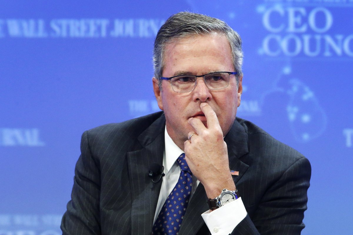 Jeb Bush, Cocaine and the InnoVida Scandal