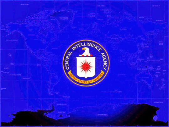 The CIA and the Media: 50 Facts the World Needs to Know
