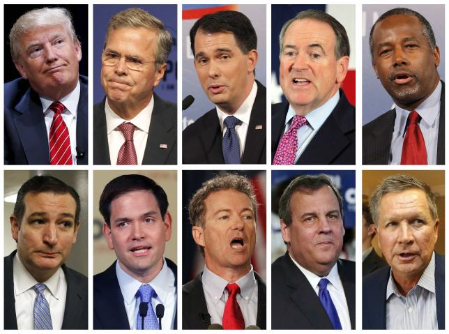 Debunking The Lies Told At The Republican Debate