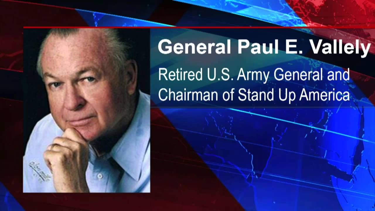 DID TEA PARTY LEADER & FOX NEWS CONTRIBUTOR PAUL E. VALLELY HELP FACILITATE MILITARY SATANISM?