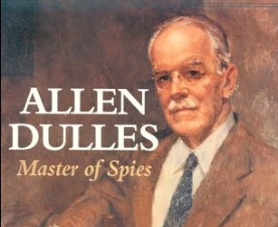 Why Allen Dulles Killed the Kennedys