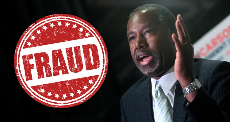 "PolitiFact: Ben ""Hammer' Carson Says Hillary Clinton gave Conflicting Accounts about Benghazi"