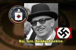 Image result for rEINHARD gEHLEN