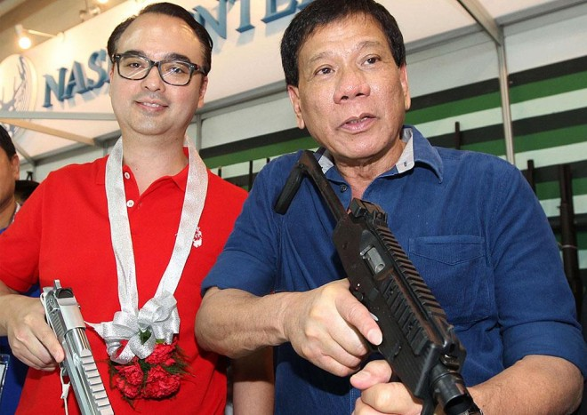 Why Filipinos Support Death Squads & Their Apologists