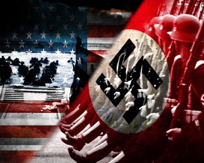 The Nazi Threat in the United States (Monthly Review)