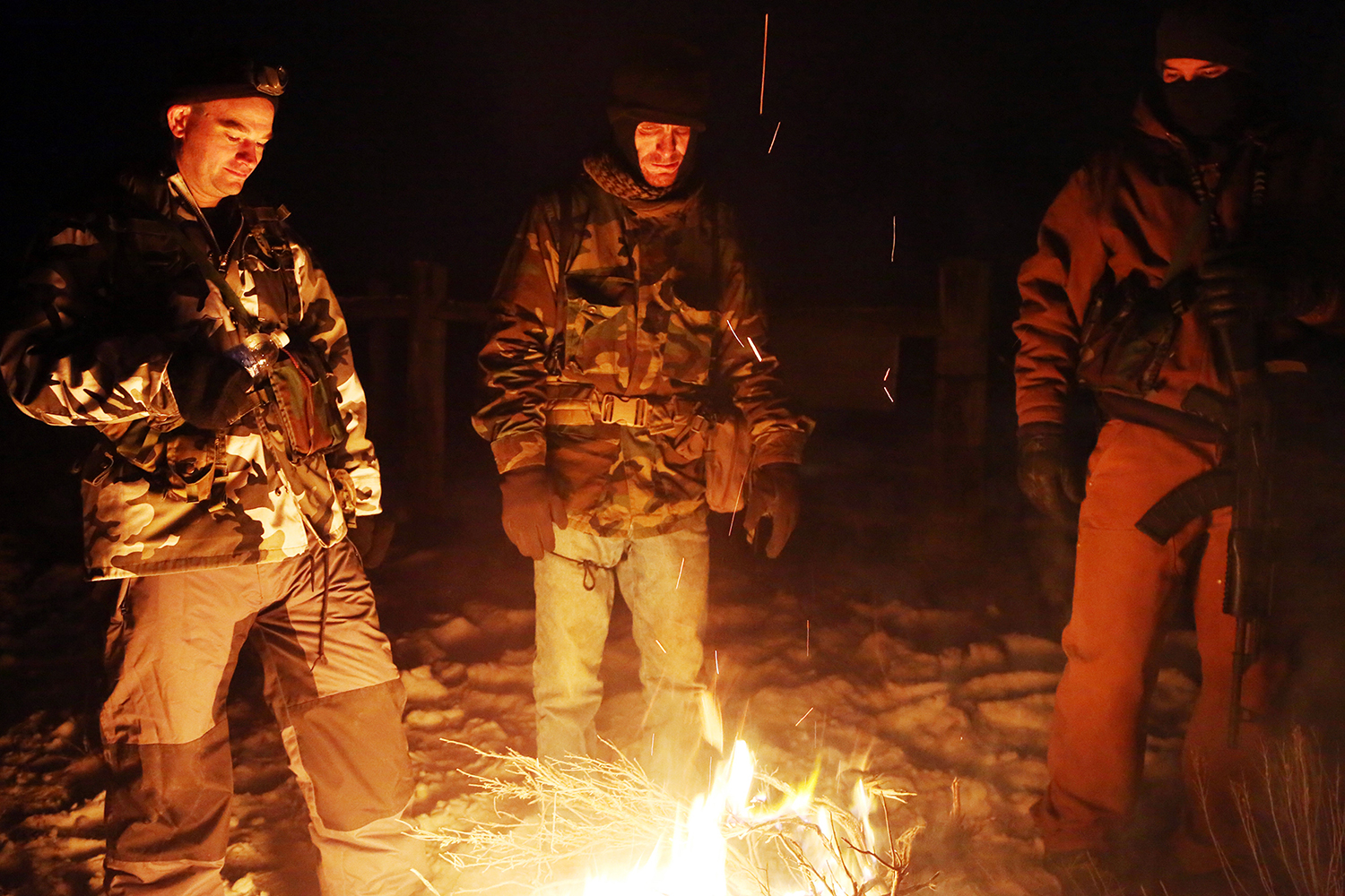 The Oregon Occupation and the Ticking Time Bomb of Rightwing Extremism