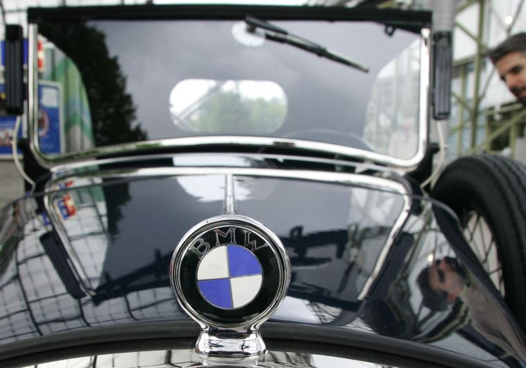 BMW Expresses 'Profound Regret' for Nazi Ties in Public Apology