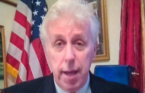 "CNN's Jeffrey Lord: ""David Duke Is A Hardcore Leftist"" & The KKK Is ""A Function Of The Left"""