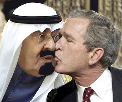 The Bush-Saudi 9/11 Connection