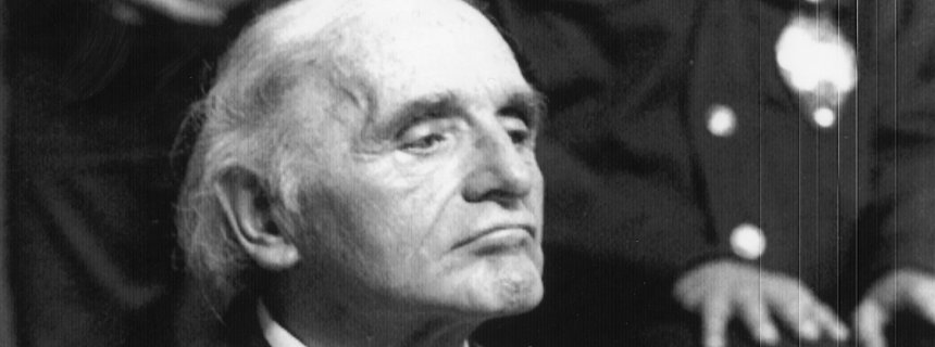 Why Did the CIA Protect Klaus Barbie After WWII? And Why Did the Vatican Help?