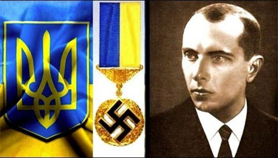 US Tried to Impose Nazi Leader on Ukraine: CIA Leak
