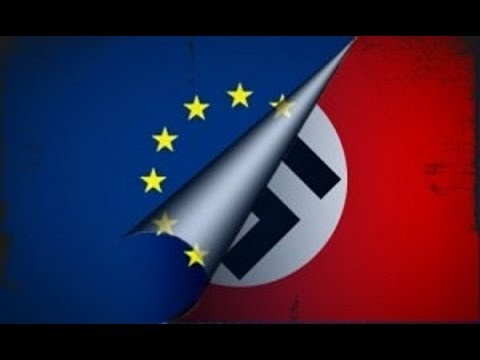 Nazis Created 'Basic Plan' for European Union, Ukip MEP Gerard Batten Says