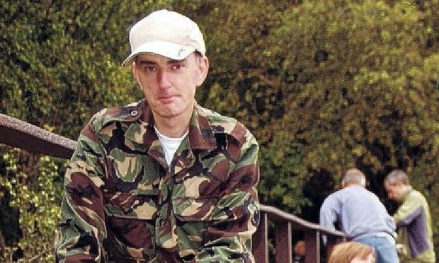 Nazi Regalia Discovered at House of Jo Cox Killing Suspect