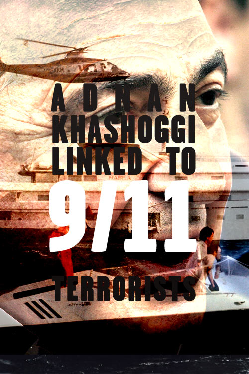 Adnan Khashoggi Linked to 911 Terrorists PART 6: INTERLUDE – LEGAL PLUNDERERS & PARIAHS