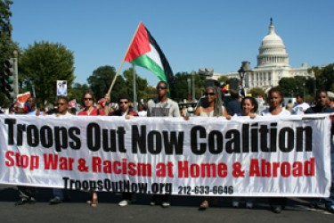 Congress Considers How to 'Disrupt' Radical Movements