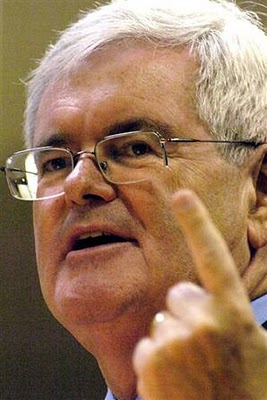 Newt Gingrich Calls for Boycott of NBC