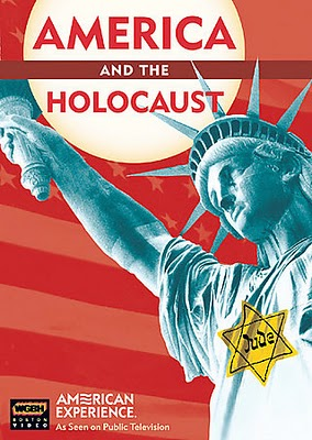 """Debate: The PBS Production, """"America and the Holocaust"""""""