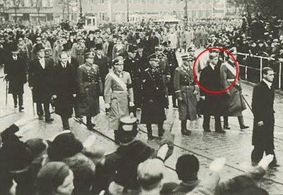 Prince Philip Pictured at Nazi Funeral/The Nazi Relative that the Royals Disowned